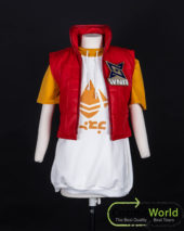 SPEC バーン コスプレ衣装 オーダーメイド