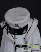 アズールレーン パーミャチ・メルクーリヤ コスプレ衣装 オーダーメイド